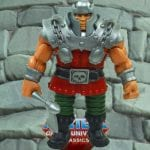 Ram Man action figure from the Masters of the Universe Classics line. Find other figures, weapons, vehicles, and accessories using the Weapons Rack.