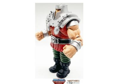 Ram Man Masters of the Universe Classics Left Side