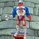 Roboto Masters of the Universe Classics Figure