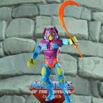 Rotar action figure from the Masters of the Universe Classics line. Find other figures, weapons, vehicles, and accessories using the Weapons Rack.