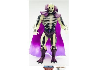 Scareglow Masters of the Universe Classics Figure Front View