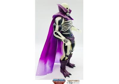 Scareglow Masters of the Universe Classics Figure Right Side