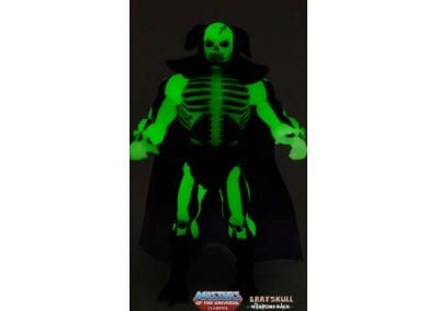 Scareglow Masters of the Universe Figure Glow in the Dark