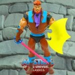 Sea Hawk action figure from the Masters of the Universe Classics line. Find other figures, weapons, vehicles, and accessories using the Weapons Rack.