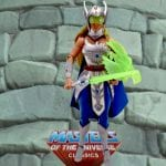 Galactic Protector She-Ra action figure from the Masters of the Universe Classics line. Find other figures, weapons, vehicles, and accessories using the Weapons Rack.