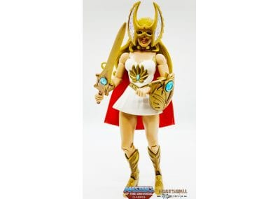 She-Ra Masters of the Universe Classics All Geared Up