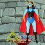 Shokoti action figure from the Masters of the Universe Classics line. Find other figures, weapons, vehicles, and accessories using the Weapons Rack.