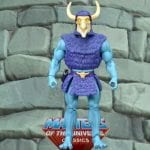 Skelcon action figure from the Masters of the Universe Classics line. Find other figures, weapons, vehicles, and accessories using the Weapons Rack.