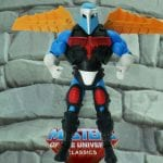 Sky High action figure from the Masters of the Universe Classics line. Find other figures, weapons, vehicles, and accessories using the Weapons Rack.