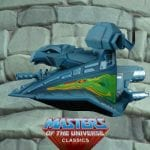 Sky Sled vehicle from the Masters of the Universe Classics toy line.