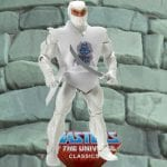 Slamurai action figure from the Masters of the Universe Classics line. Find other figures, weapons, vehicles, and accessories using the Weapons Rack.