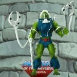 Slush Head action figure from the Masters of the Universe Classics line. Find other figures, weapons, vehicles, and accessories using the Weapons Rack.