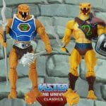 Snake Men action figures from the Masters of the Universe Classics line. Find other figures, weapons, vehicles, and accessories using the Weapons Rack.