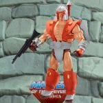 Space Ace action figure from the Masters of the Universe Classics toy line. Find other figures, weapons, vehicles, and accessories using the Weapons Rack