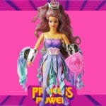 Spinnerella figure from the 1987 She-Ra Princess of Power toy line. Check out her figure & accessories using the Weapons Rack database finder.