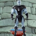 Standor action figure from the Masters of the Universe Classics line. Find other figures, weapons, vehicles, and accessories using the Weapons Rack.