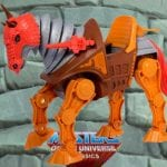 Stridor creature from the Masters of the Universe Classics toy line. Find other figures, weapons, vehicles, and accessories using the Weapons Rack.
