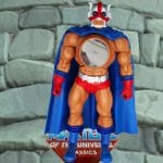 Strobo action figure from the Masters of the Universe Classics line. Find other figures, weapons, vehicles, and accessories using the Weapons Rack.