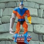 Strong-Or action figure from the Masters of the Universe Classics line. Find other figures, weapons, vehicles, and accessories using the Weapons Rack.