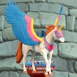 Swift Wind creature from the Masters of the Universe Classics toy line. Find other figures, weapons, vehicles, and accessories using the Weapons Rack.