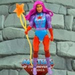 Tallstar action figure from the Masters of the Universe Classics line. Find other figures, weapons, vehicles, and accessories using the Weapons Rack.