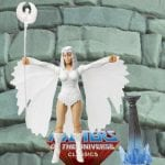 Temple of Darkness Sorceress action figure from the Masters of the Universe Classics line. Find other figures, weapons, vehicles, and accessories using the Weapons Rack.