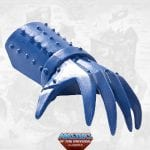 Terror Claws Skeletor's left claw from the Masters of the Universe Classics line.