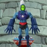 Terror Claws Skeletor action figure from the Masters of the Universe Classics line.