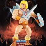 He-Man from the Masters of the Universe Origins toy line