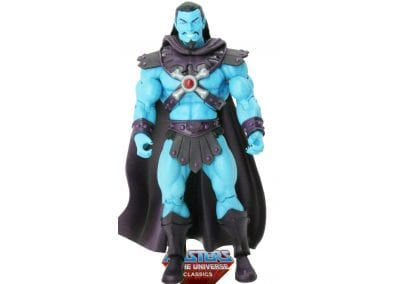 Keldor Masters of the Universe Figure Front View