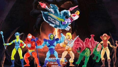 Masters of the Universe Origins up for Order at Walmart.com