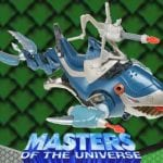 War Whale from the Masters of the Universe 200x Modern Series toy line.