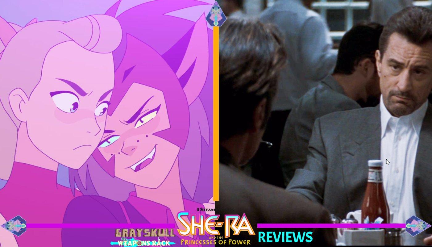 HEAT movie comparison