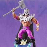 Triple H from the WWE Masters of the Universe toy line.