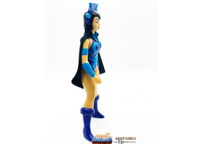 Evil-Lyn Vintage Super7 Masters of the Universe figure right side view