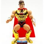 He-Ro action figure from the Vintage Super7 Masters of the Universe toy line.