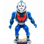 Hordak action figure from the Vintage Super7 Masters of the Universe toy line. Find other figures, weapons, vehicles, and accessories using the Weapons Rack.