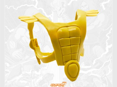 Mer-Man Armor 2019 Vintage Super7 Masters of the Universe Accessory