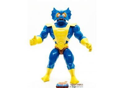 Mer-Man 2019 Vintage Super7 Masters of the Universe Figure front view