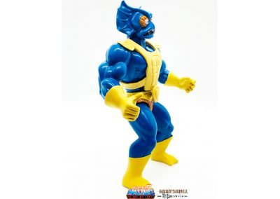 Mer-Man 2019 Vintage Super7 Masters of the Universe Figure right side view