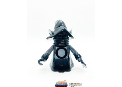 Shadow Orko Vintage Super7 Masters of the Universe Figure Front View