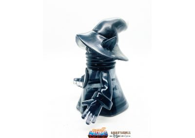 Shadow Orko Vintage Super7 Masters of the Universe Figure Left Side View