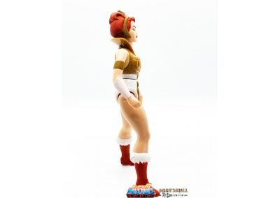 Teela 2018 Super7 Vintage Masters of the Universe Figure Right Side View