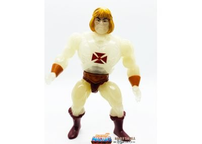 Transforming He-Man Vintage Super7 Masters of the Universe figure front view