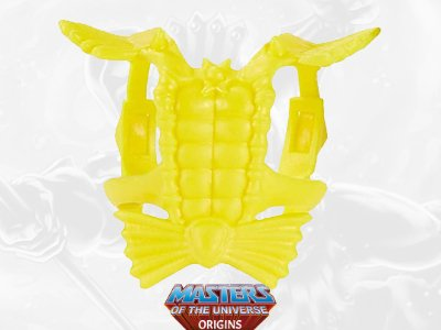 Mer-Man Armor 2021 Masters of the Universe Origins Accessory