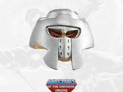 Ram Man Head 2021 Masters of the Universe Origins Accessory