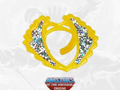 She-Ra Mask 2021 Masters of the Universe Origins Accessory