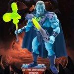 Keldor 2021 Masters of the Universe Origins Figure