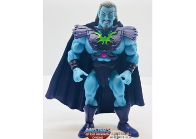 Keldor 2021 Masters of the Universe Origins Figure Front View
