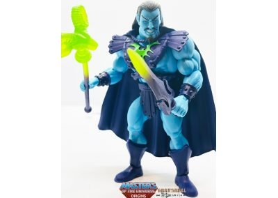 Keldor 2021 Masters of the Universe Origins Figure Geared Up